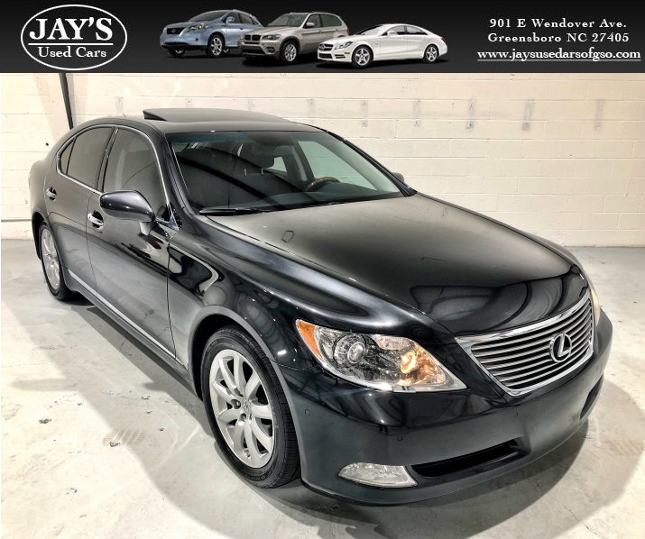 Buy Here Pay Here Car Lots In Greensboro Nc >> Inventory Jays Used Cars Llc Used Cars For Sale Greensboro Nc